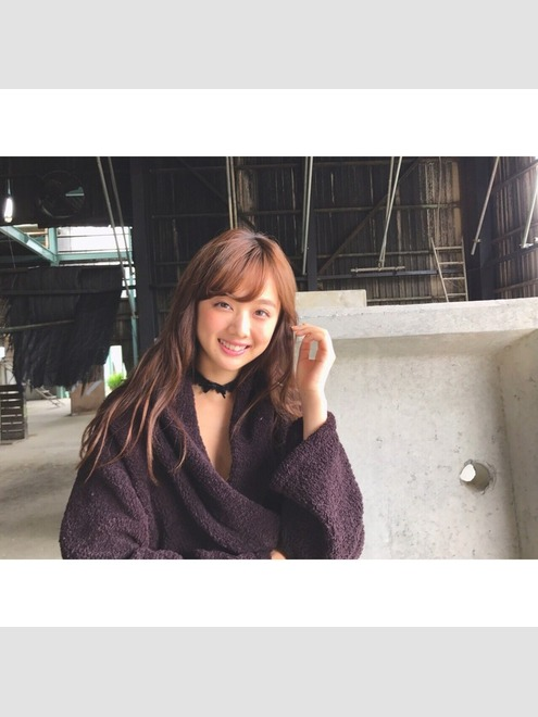 熊江琉唯出演情報 芸文社「カスタムCAR」8月号表紙