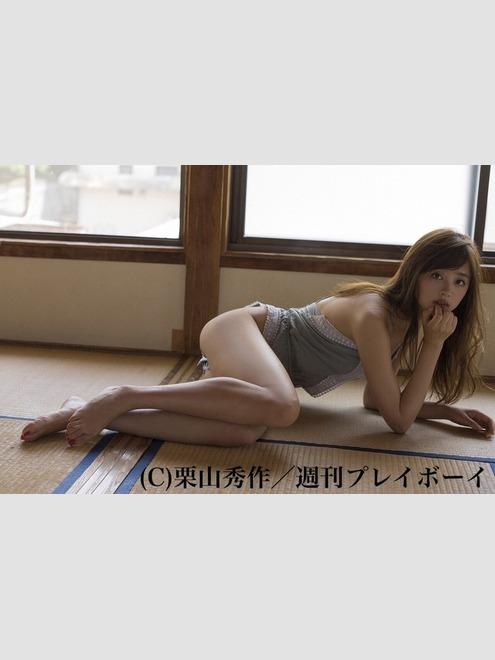 熊江琉唯雑誌掲載情報