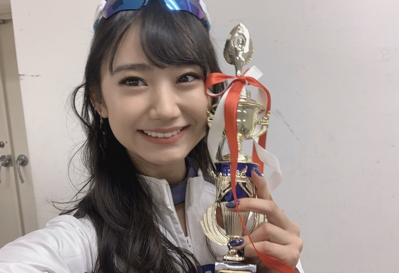 GOODRIDE日本レースクイーン大賞2019